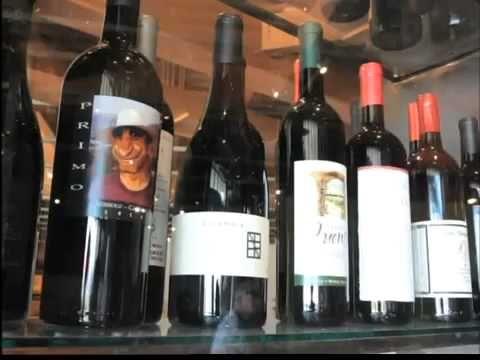 Joya de Baja California: Museo de la Vid y el Vino -