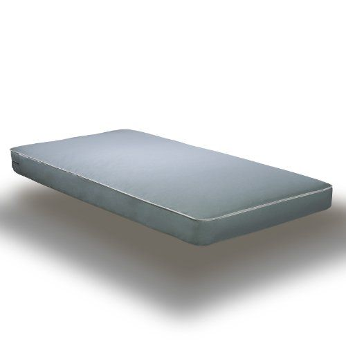 wolf rsus 7 inch super sleep inner spring mattress twin