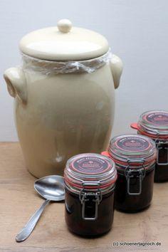 Schöner Tag noch! Food-Blog mit leckeren Rezepten für jeden Tag: Selbst angesetzter Rumtopf