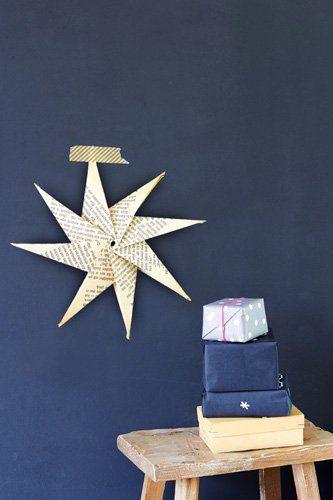 37 besten diy weihnachtsdeko bilder auf pinterest weihnachten selber basteln und dekoration. Black Bedroom Furniture Sets. Home Design Ideas