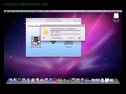 Tenorshare iTunes Data Recovery is the useful iTunes backup file recovery software.   It can extract iTunes backup files including contacts, call history, messages, photos, notes, etc. completely and quickly with one click. This program can work for all iDevices including iPhone 3G, iPhone 3GS , iPhone 4, iPhone 5, iPod Touch and iPad, iPad mini....