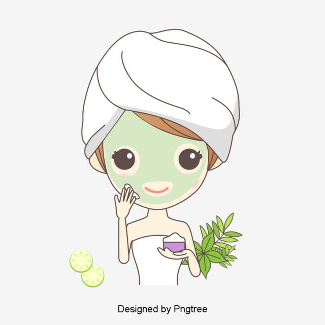 Hermosa Caricatura Pintado A Mano Belleza Belleza Cuidado De La Piel Spa Salud Estetica Dibujos Animados Ly Png Y Psd Para Descargar Gratis Pngtree Skin Care Spa Beauty Skin Beauty