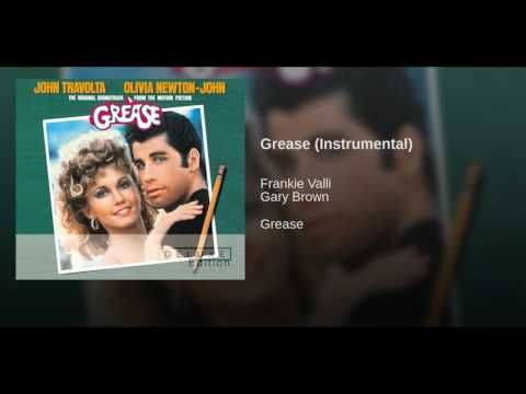 """Rock N' Roll Party Queen (From """"Grease"""" Soundtrack) - YouTube"""