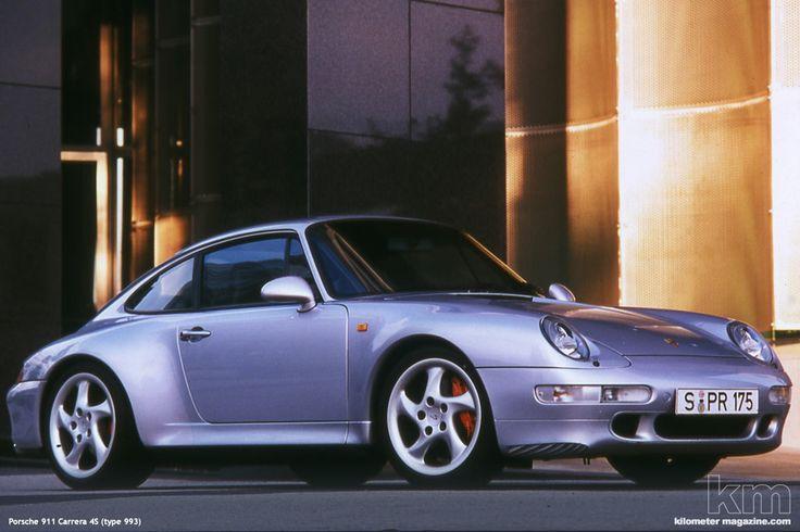 classic 993 porsche 911 carrera 4s porsche cars porsche 911 pinterest