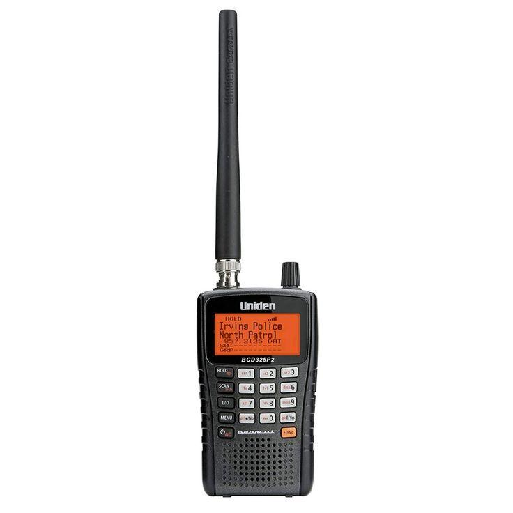 Best handheld police scanners in 2021 reviews mobile