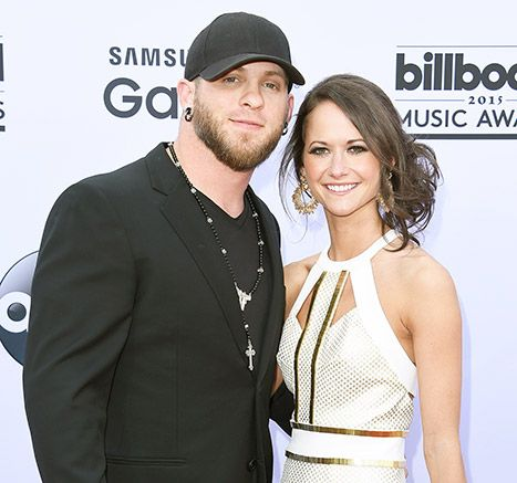 Brantley Gilbert Marries Girlfriend Amber Cochran - Us Weekly