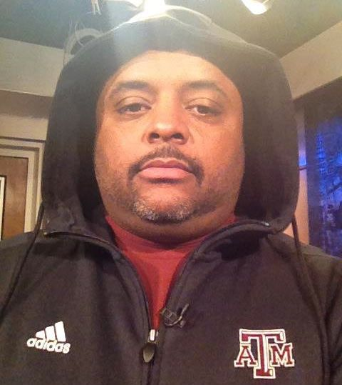 celebrities wearing trayvon Martin hoodie | Subject: Roland Martin wearing a hoodie. He better be careful they eh ...