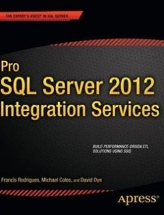 Pro SQL Server 2012 Integration Services 1st ed. Edition free download by Francis Rodrigues Michael Coles David Dye ISBN: 9781430236924 with BooksBob. Fast and free eBooks download.  The post Pro SQL Server 2012 Integration Services 1st ed. Edition Free Download appeared first on Booksbob.com.