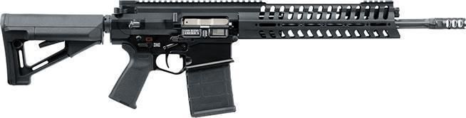 """Patriot Ordnance P-308 Gen 4 .308 Win 14.5"""" 20 Rd - $2099Loading that magazine is a pain! Get your Magazine speedloader today! http://www.amazon.com/shops/raeind"""