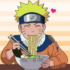 Image result for naruto noodles