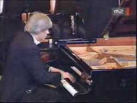 Bartók: Concerto for Piano and Orchestra No. 3 /1. - YouTube