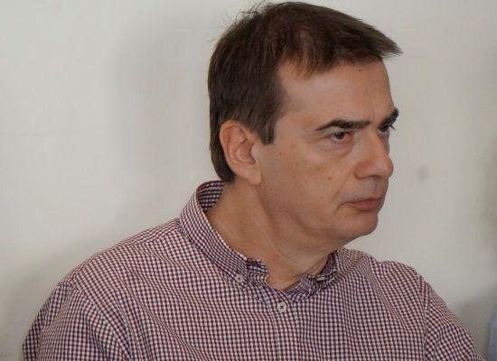 """Παρεμβάσεις του Διευθυντή του Γραφείου Υπουργού Παιδείας Τάκη Κατσαρού στο ΣΚΑΪ και στην ΕΡΤ1   27-05-16 Παρεμβάσεις του Διευθυντή του Γραφείου Υπουργού Παιδείας Τάκη Κατσαρού στο ΣΚΑΪ και στην ΕΡΤ1 """"Όταν ο Κυριάκος Μητσοτάκης ψήφιζε το νόμο Γιαννάκου το 2007 δε γνώριζε ότι ψηφίζει έναν φαύλο νόμο;"""" Αυτό το ερώτημα απηύθυνε στον πρόεδρο της ΝΔ ο Τάκης Κατσαρός Διευθυντής του Γραφείου του Υπουργού Παιδείας Νίκου Φίλη από την εκπομπή ΠΡΩΤΗ ΓΡΑΜΜΗ του ΣΚΑΙ."""" Ο κ. Κατσαρός είπε ότι όταν το 2007…"""