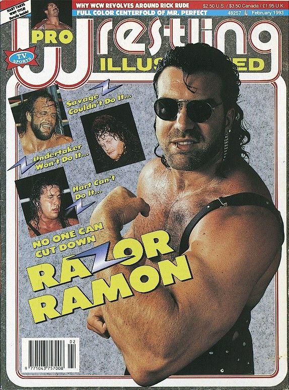 Razor Ramone