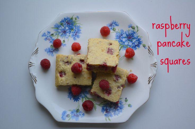 Pancake squares 2