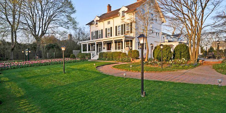 5 Best Hamptons Hotels for a Summer Getaway Photos | Architectural Digest