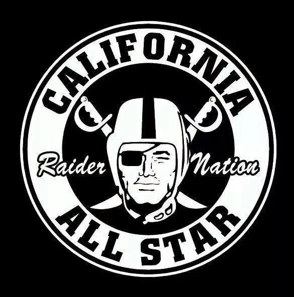 Raider Nation!