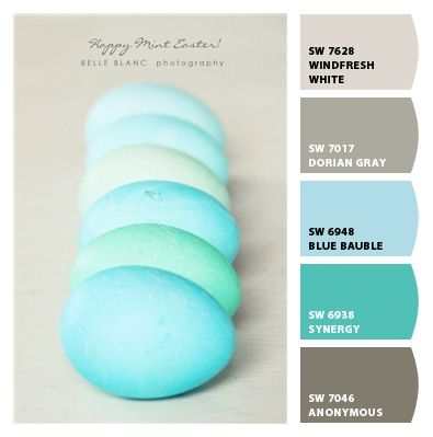Blue Gray Color 326 best paint images on pinterest | wall colors, colors and paint