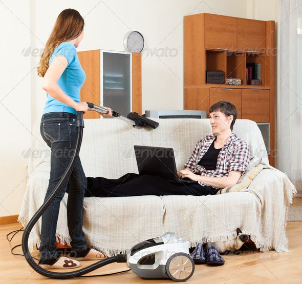 how to clean sofa with vacuum cleaner