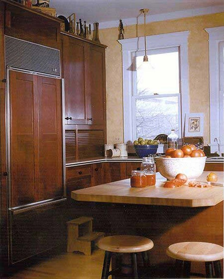 Natural Small Rustic Kitchen Design Ideas Http Www Lookmyhomes Com