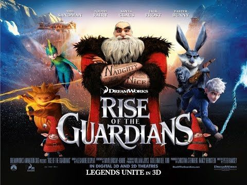 New Animation Movies 2015 Full Movies English|Cartoon Disney Movies|Rise of the Guardians Full Movie - YouTube