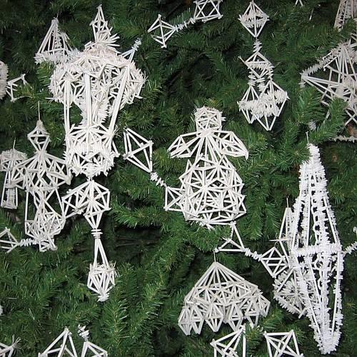 Lithuanian Christmas Decorations