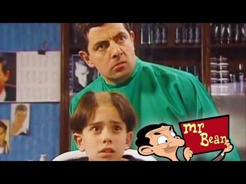OFFICIAL MR BEAN. Mr Bean goes to the dentist. He causes trouble playing with the vacuum and accidentally injects the dentist. From the 5th Mr Bean programme...
