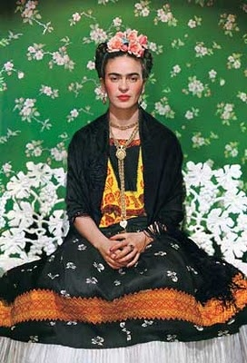 dorothy vacance: Frida Kahlo Lovers all over the world;