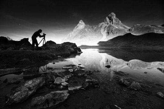 Dreamscapes by Alexandre Deschaumes