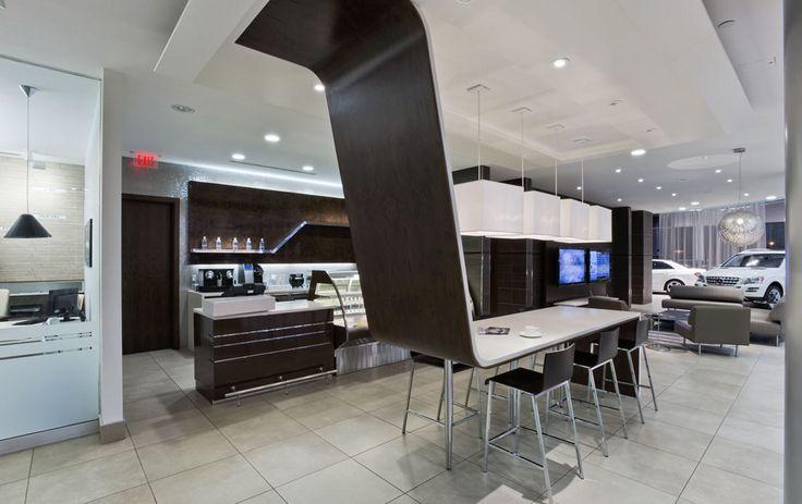 mercedes benz burlington ontario a world class car dealership experience sets a new