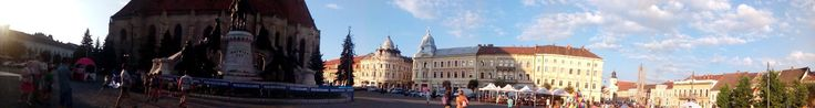 Culori la Cluj