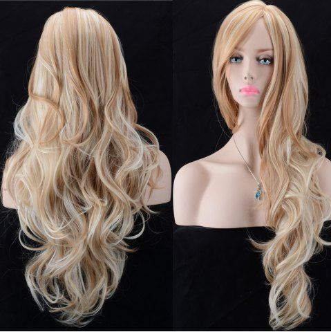 GET $50 NOW | Join RoseGal: Get YOUR $50 NOW!http://www.rosegal.com/synthetic-wigs/ultra-long-oblique-parting-shaggy-962913.html?seid=7434598rg962913