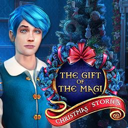 Christmas Stories: The Gift of the Magi - Hidden Object Game - With the help of Jack Frost, can you save the holidays before it's too late? #WildTangent