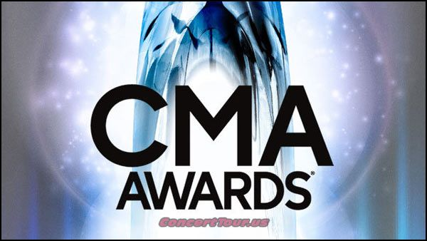 CMA Awards Show To Feature Performances by Blake Shelton, Jason Aldean, Luke Bryan, Sam Hunt and More | Concert Tour