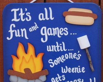 camping signs - Google Search