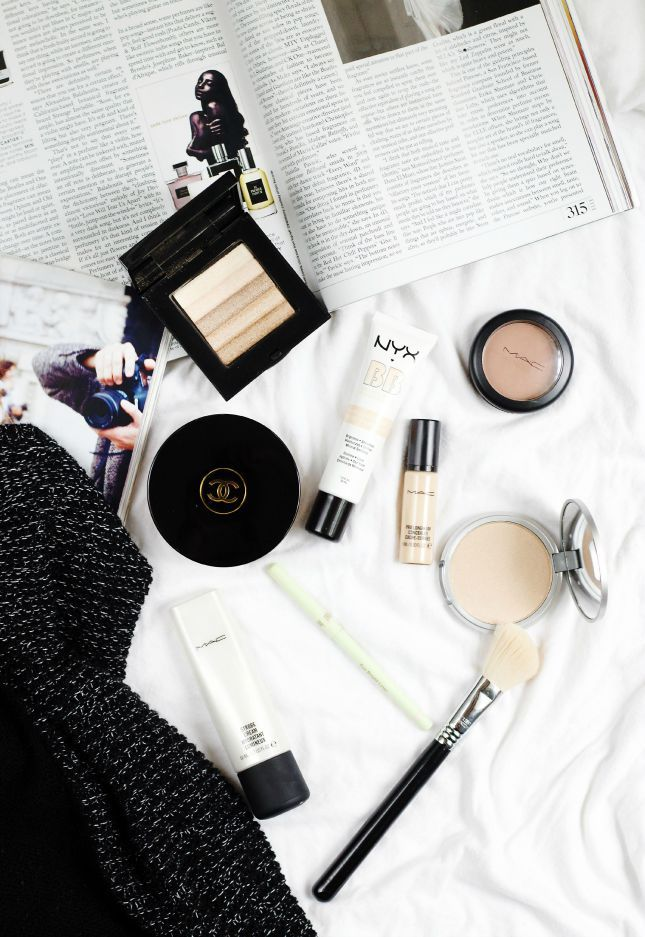 Multitasking Beauty Products-Thirteen Thoughts
