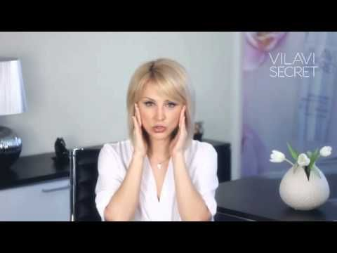 Чудо гимнастика для лица Make Face - YouTube