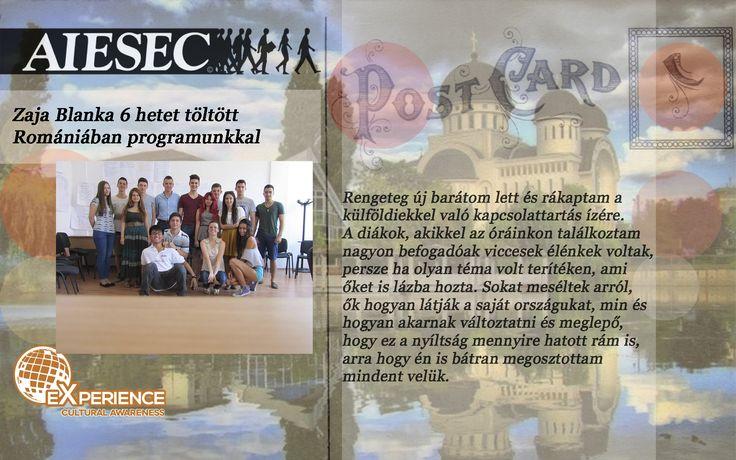 eXperience Romania