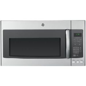 Electrolux microwave installation