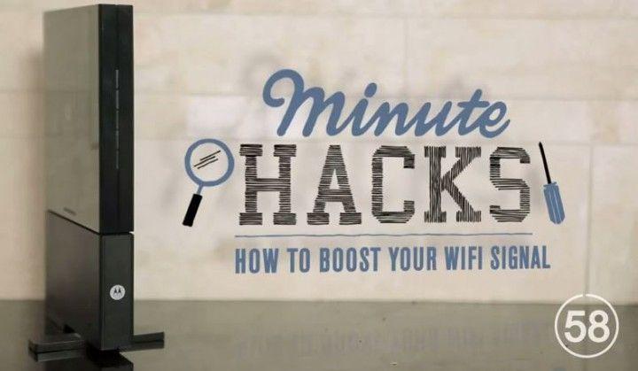 Κάντε αυτό το κόλπο για να μην σέρνεται το internet σας! (βίντεο)