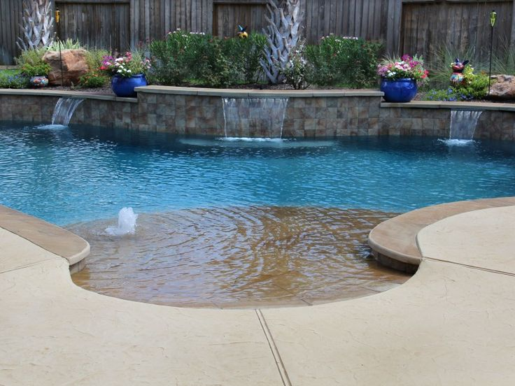 Contemporary Swimming Pools Design 120
