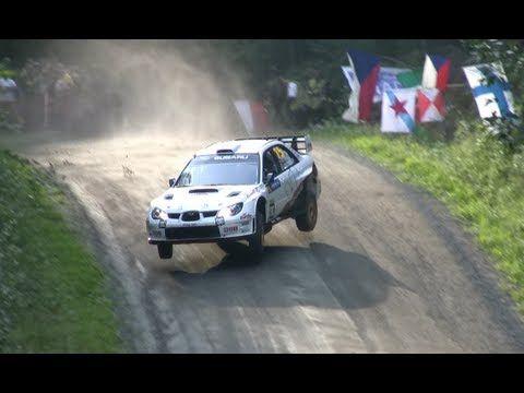 ▶ Mads Østberg - The Subaru Era - YouTube