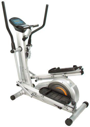 elliptical stepper machine benefits