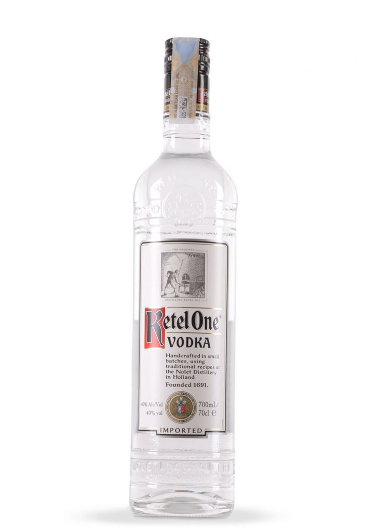 Vodka Ketel One, The Original Distilling (0.7L) - SmartDrinks.ro
