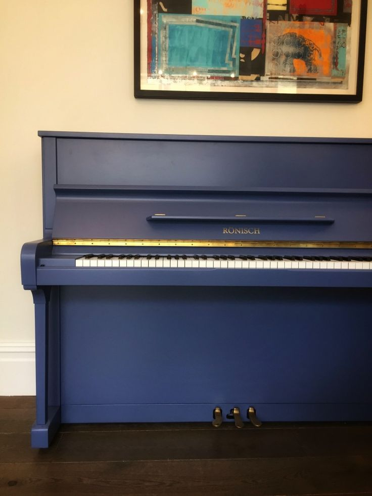 Its really very simple with our team at The Piano Shop Bath (you're welcome)  1. Choose your piano (either one of ours, or it could be your own existing piano) 2. Choose exactly the colour you would like. 3. Let us do the hard work 4. Result=One perfectly painted piano.
