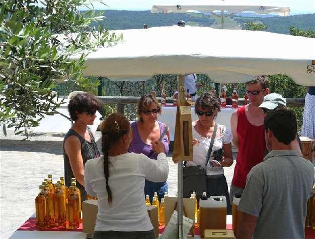 Foire artisanale Plein V'Arts - Evénement Gassin | Golfe de Saint-Tropez Tourisme