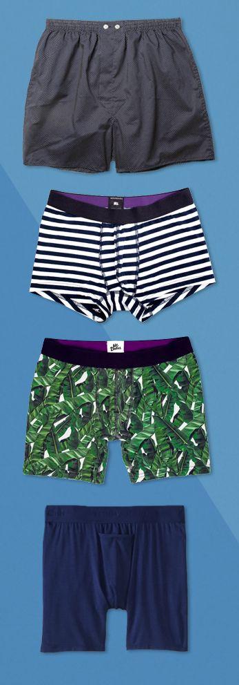 Choosing The Best Underwear For Men http://www.askmen.com/fashion/fashiontip/tip18.html
