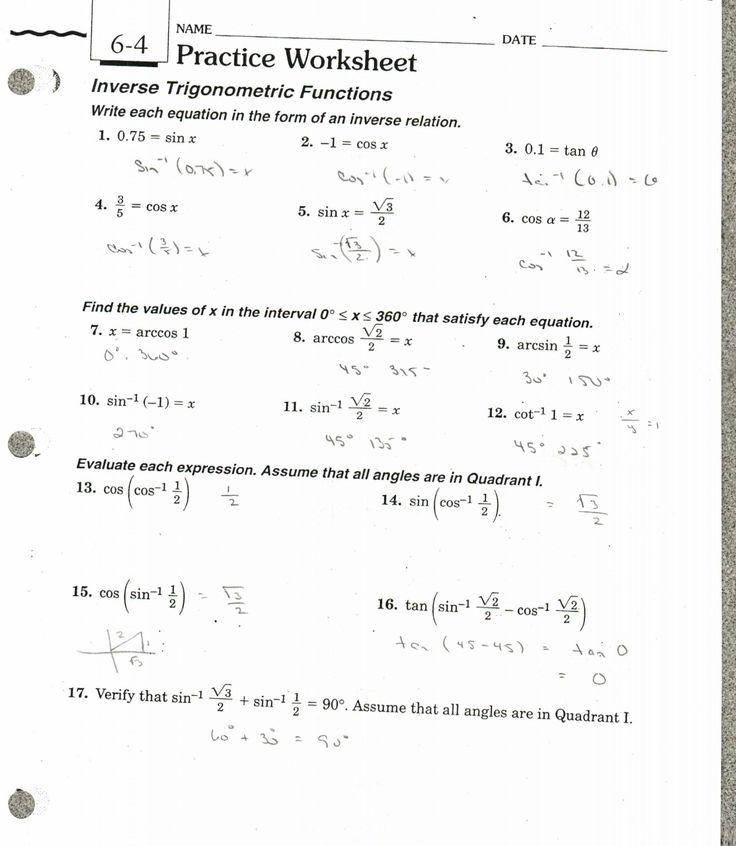 InspiringPeriodic Verifying Trigonometric Identities ...