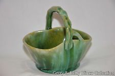 Australian pottery Campbell-Blinco collection