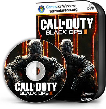 Call of Duty: Black Ops 3 [RELOADED] FULL- Zamunda Torrent İndir | Torrent Filmler