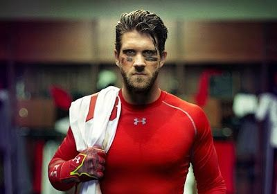 EffortlesslyFly.com - Kicks x Clothes x Photos x FLY SH*T!: Under Armour Gives Bryce Harper Biggest Contract i...
